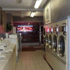 Heaven Scent Laundromat