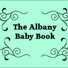Albany Baby Book
