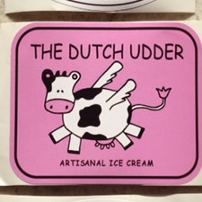 The Dutch Udder Artisanal Ice Cream