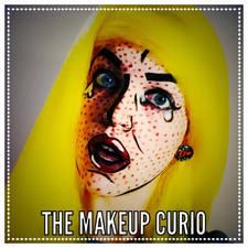 The Makeup Curio