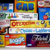 Bard & Baker: Board Game Café