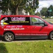 Call Sheilah!
