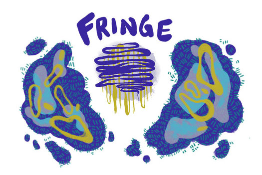 Startups2017 Fringe logo