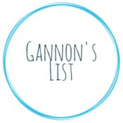 Gannon's List