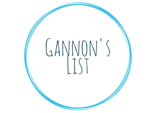Startups2017 GannonsList logo