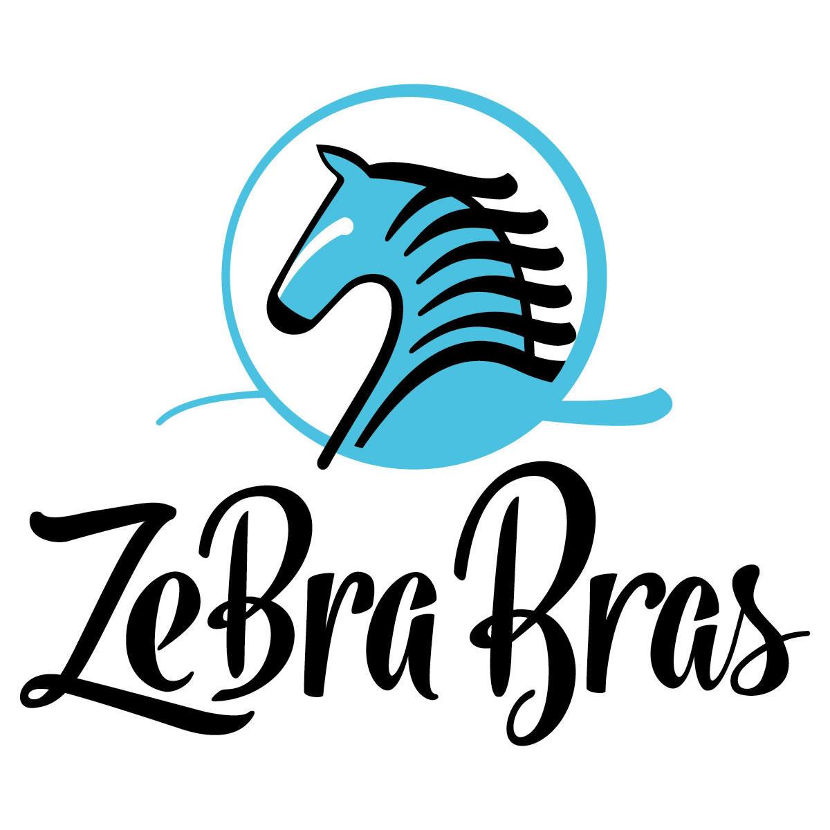 ZeBra Bras logo