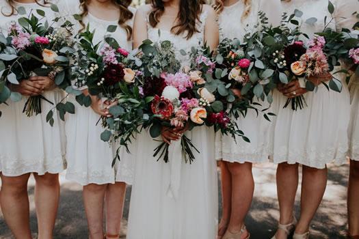 Startups2017 Olive and June wedding 1
