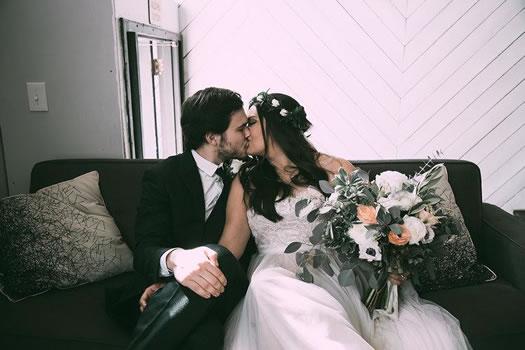 Startups 2017 Olive and June wedding 2